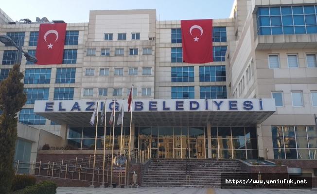 Elazığ Belediyesi'nden Borçların Yapılandırılmasına İlişkin Açıklama