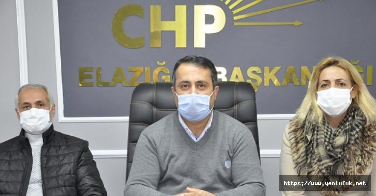 """Özçelik: """"Türkiye Özgürlüklerin Kısıtlandığı 2. Ülke Konumunda"""""""