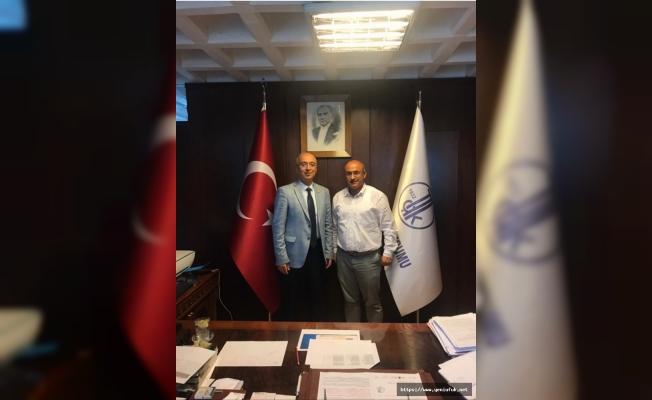 Prof. Dr. Yavuz, TDK Bilim Kurulu Asli Üyeliğine Seçildi