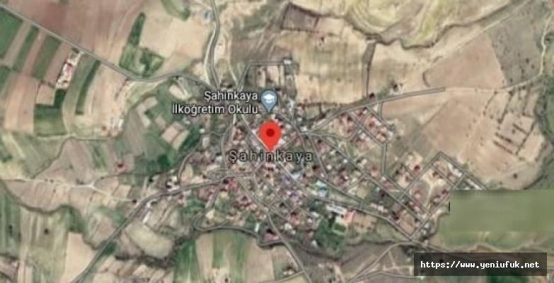 Şahinkaya Köyü Mahalle Oldu