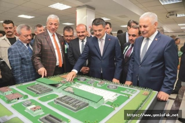 Elazığ'da 5 Noktaya Yer Altı Barajı Yapılacak