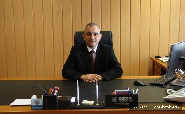 FIRAT ÜNİVERSİTESİ GENEL SEKRETERLİĞİNE PROF. DR. SİNAN AKPINAR ATANDI