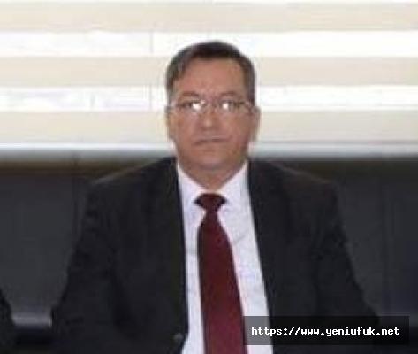Mehmet Aysu 1. Sınıf Emniyet Müdürlüğüne Terfi Etti