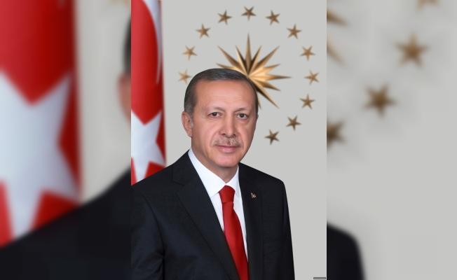 Cmhurbaşkanı Erdoğan Elazığ'a Geldi