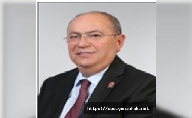 """Orkun: """"AKP Sözünü Tutmamıştır"""""""