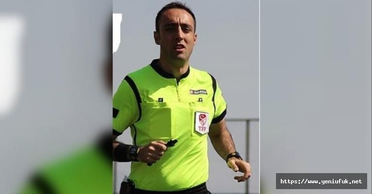 Timuroğlu'na 3. Lig'de Görev