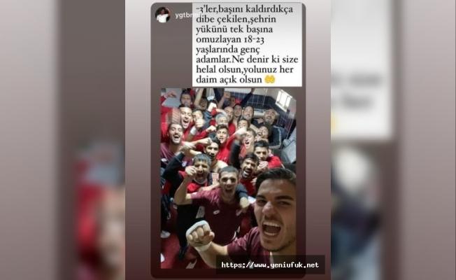 Yiğitcan Erdoğan ayrıldı mı?