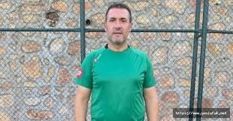 Elazığ Karakoçan FK'da, Teknik sorumlu Önder Çınar ile karşılıklı olarak yollar ayrıldı