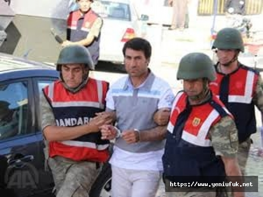 Eski BDP Elazığ İl Başkanı Turan Çelik Tutuklandı