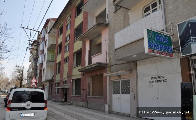 """""""MUSTAFAPAŞA KADERİNE TERK EDİLDİ."""""""