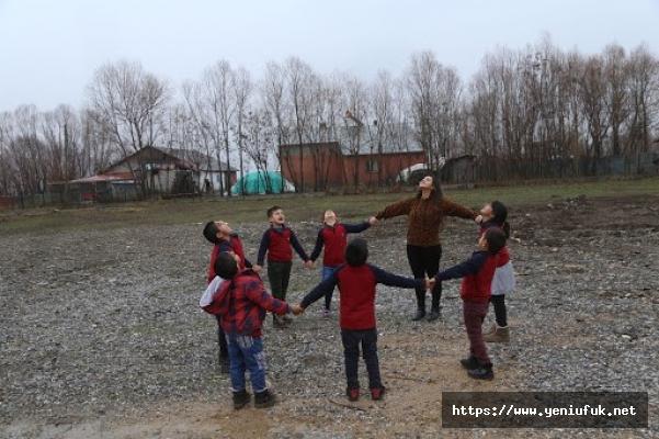 Yüz Yüze Eğitimin Köy Okullarında 15 Şubat'ta Başlayacak