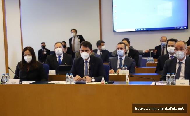 AK Parti'li komisyon üyelerine göre Elazığ'da sorun yokmuş!