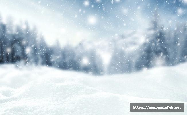 Kar Elazığ'a Geri Dönüyor