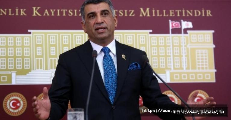 Miletvekili Erol'dan İstanbul sözleşmesi tepkisi