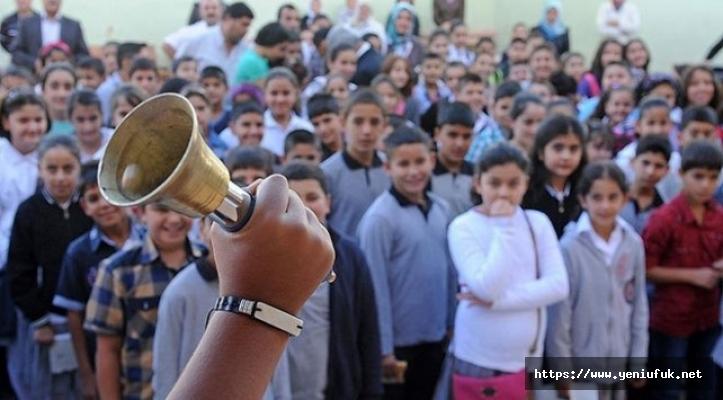 Öğrencilerin Kaç Gün Eğitim Alacağı Belirlendi