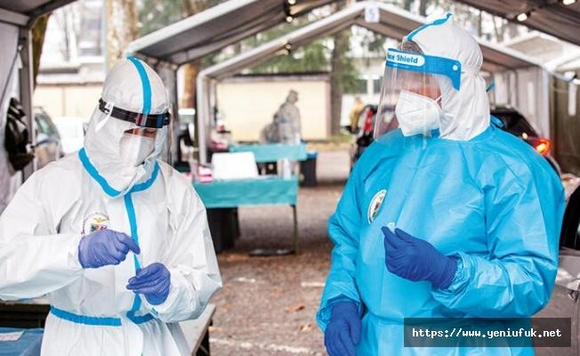 Türkiye'de Aşı Olan Kaç Kişi COVİD Oldu?