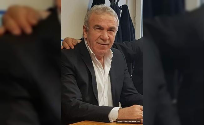 Yalovaspor'a Elazığlı teknik adam…