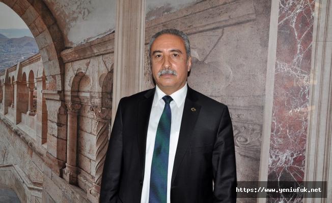 Yavuz'dan Komisyona Maden Daveti