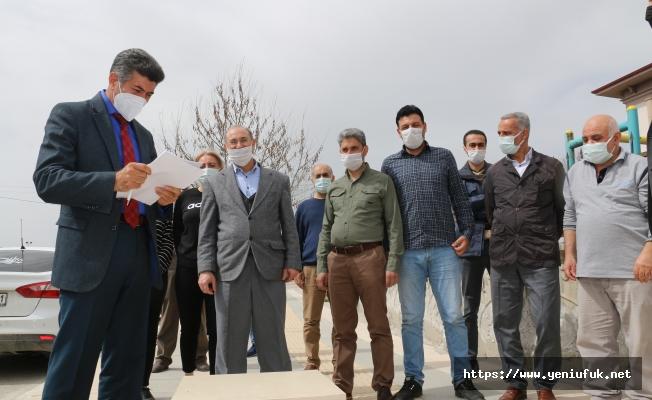 18 Mart Mili Bayram Olsun Kampanyasına Elazığ'dan Destek