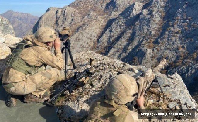 5 Bin 280 Personelle Yeni Operasyon Başladı
