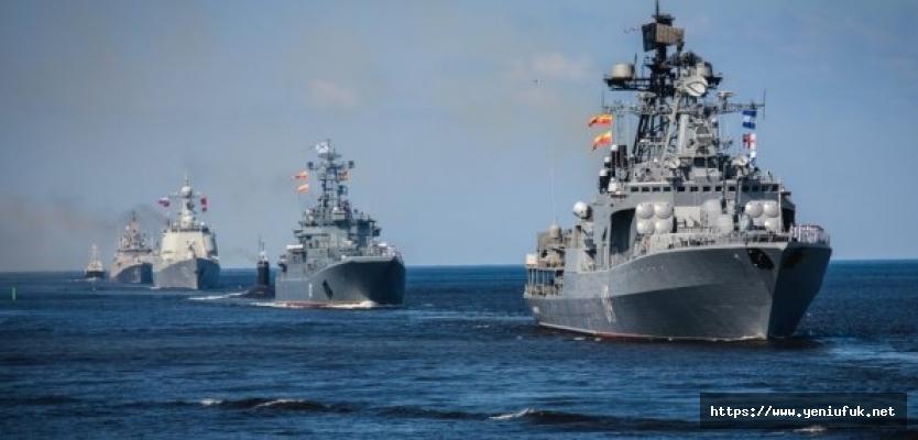 ABD, Karadeniz'e savaş gemisi gönderiyor