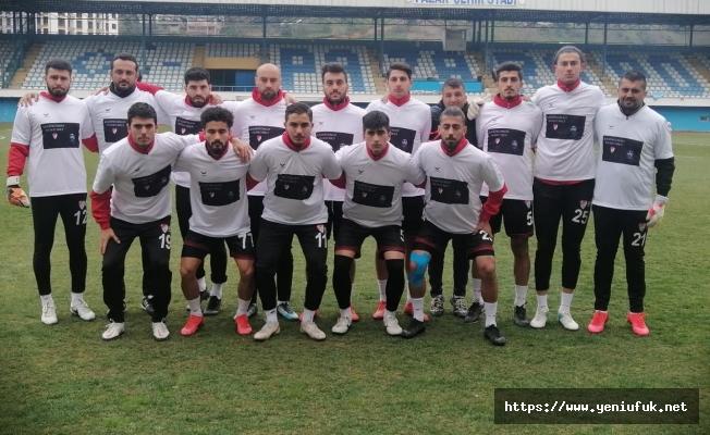 Elazığspor'dan müthiş geri dönüş! 2-3