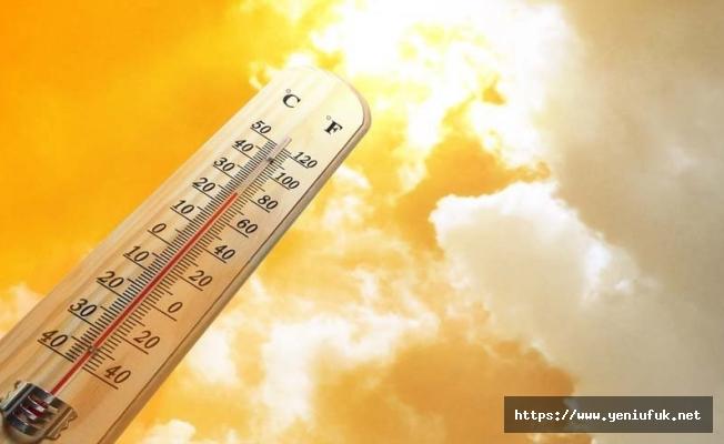 En Düşük Sıcaklıklar Çift Haneye Ulaşacak