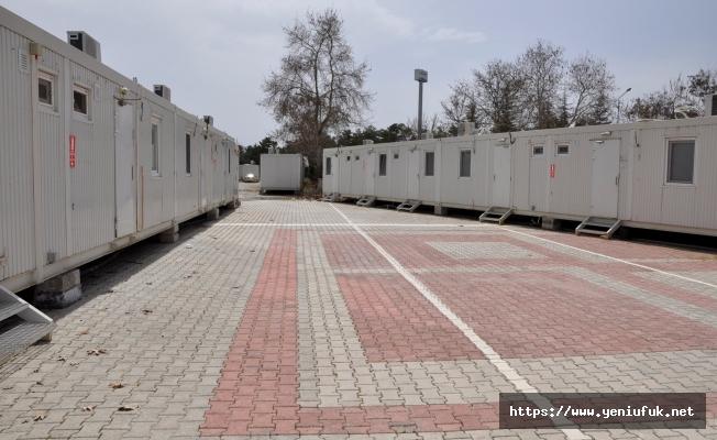 Fırat Üniversitesi'nden Depremzedeleri Üzen Karar