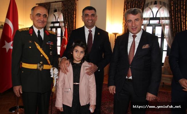 Milletvekili Erol'un Sunduğu Osman Paşa Teklifi, Akp Grubu Tarafından Reddedildi