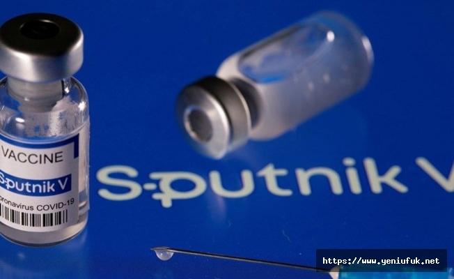 Rusya, Sputnik V için Türkiye ile anlaşma imzaladı