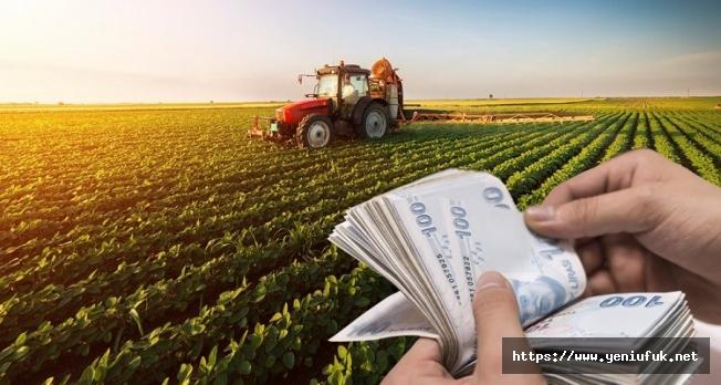 Müdürlükten Çiftçilere Destek Uyarısı