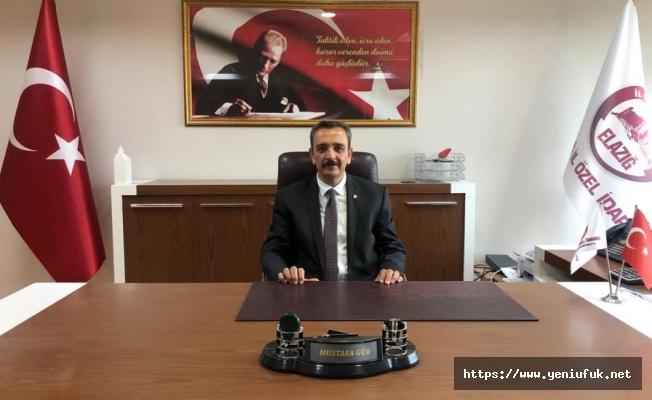 ASKF Başkanı Mustafa Gür, İl Özel İdare Kültür ve Sosyal İşler Müdürlüğüne Atandı.
