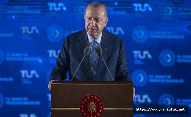 Başkan Erdoğan'dan AKP'li belediye başkanlarına Şeffaf ihale talimat