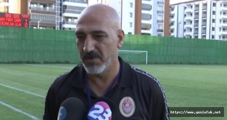 """""""Bu Şampiyonluk Elazığ'a Hayırlı Olsun!"""""""