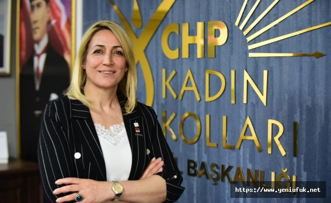 CHP'den Vazgeçmiyoruz Açıklaması