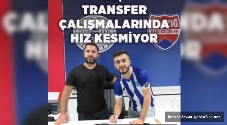 """Çınar; """"Transfer Görüşmelerimiz Sürüyor!"""""""