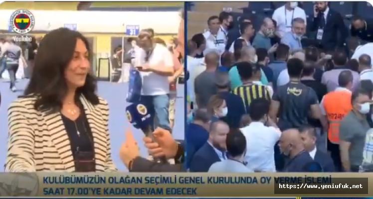 Fenerbahçe'de Bir Elazığlı!