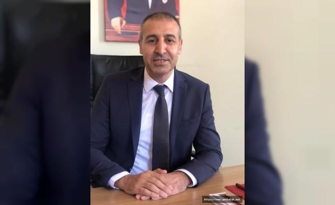 Karaca'dan Teknokent Ve ETSO'ya RKA Eleştirisi
