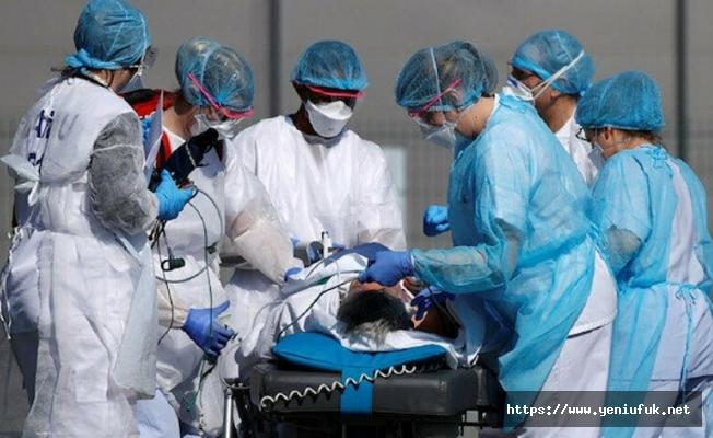 Koronavirüs Sonrası Devam Eden Şikayetler