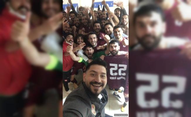 MH Fırat Üniversitesi İyi Başladı