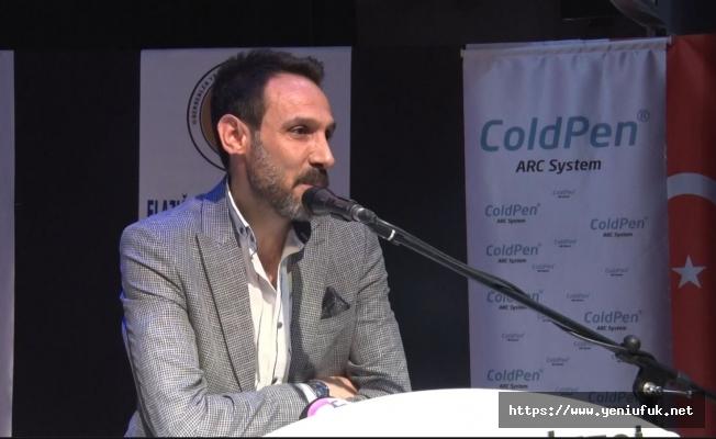 Türkoğlu'ndan Katılım Sitemi