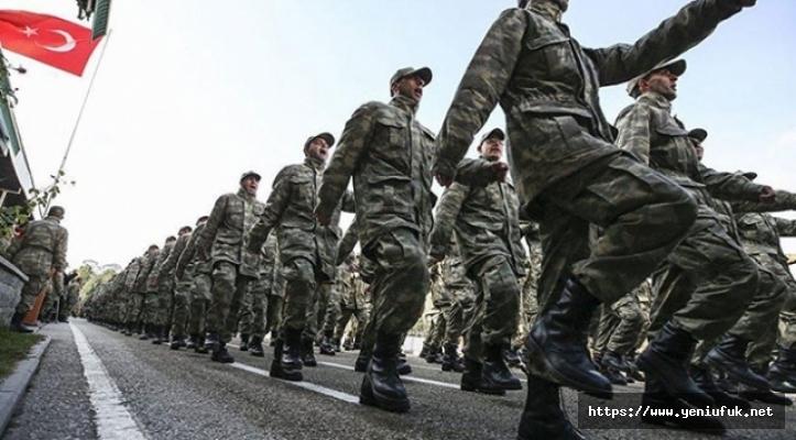 Bedelli askerlik 43 bin 150'ye çıktı