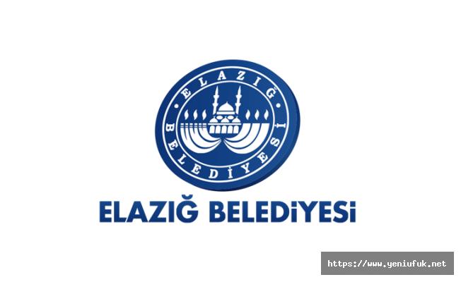 Elazığ Belediyesi'nden Açıklama