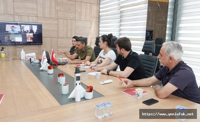 Elazığ TSO ile Sivas TSO Akreditasyon Kıyaslama Çalışması Gerçekleştirildi