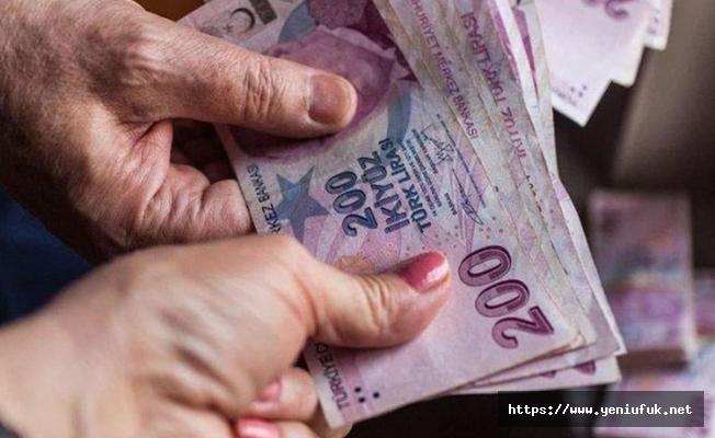 Emeklilere bayram ikramiyesi ödeme tarihleri belli oldu