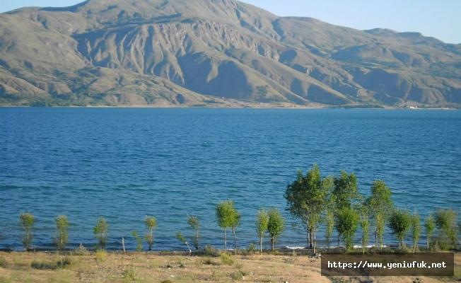 En Çok Hazar Gölü Tercih Ediliyor