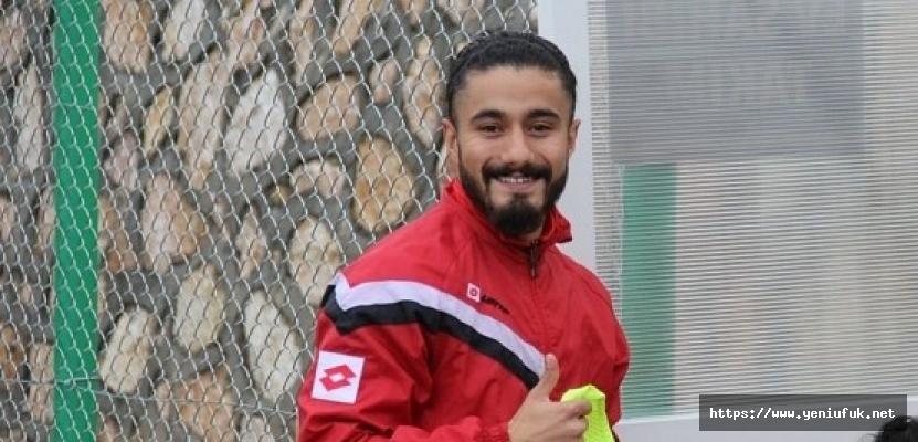 Eren, Karakoçanspor FK. İle prensipte anlaştı