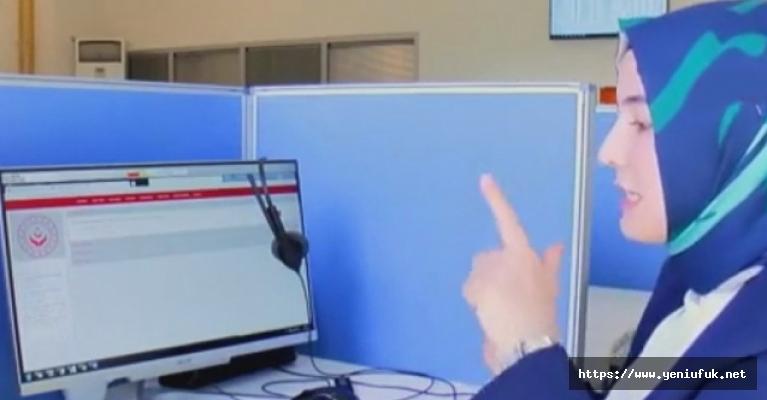 İlk İşitme Engelliler İletişim Merkezi Açılıyor
