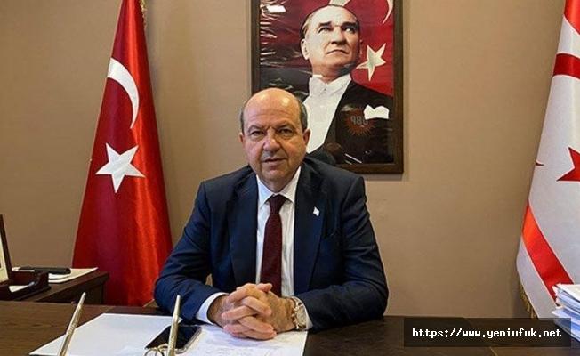 KKTC Cumhurbaşkanı Elazığ'a Geliyor
