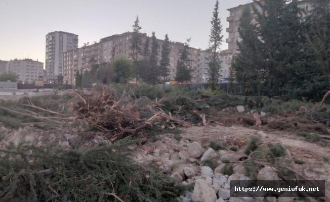 Muhalefetten  Elazığ Belediyesi'ne Katliam Tepkisi